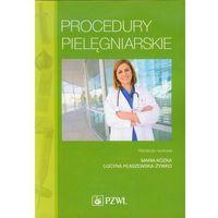 Książki medyczne, Procedury pielęgniarskie Podręcznik dla studiów medycznych (opr. miękka)