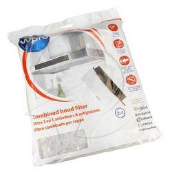 Filtr węglowy uniwersalny do okapu WHIRLPOOL/INDESIT 484000008524