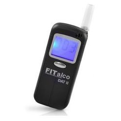 Tester trzeźwości FITalco DAT II + darmowy zwrot (DAT II)