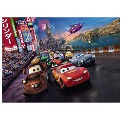 Fototapeta Cars Race