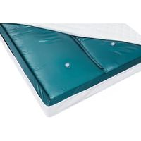 Materace, Materac do łóżka wodnego, Dual, 180x200x20cm, bez tłumienia