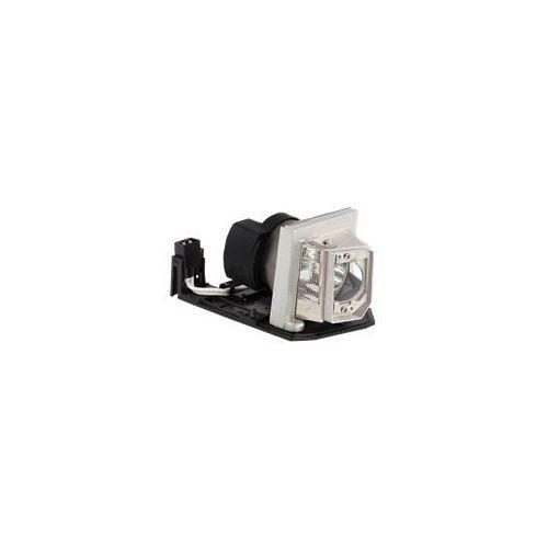 Lampy do projektorów, Lampa do OPTOMA OP260ST - generyczna lampa z modułem (original inside)