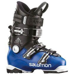 SALOMON QST ACCESS 70 T - buty narciarskie R. 24/24,5 cm
