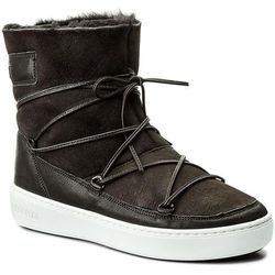 Śniegowce MOON BOOT - Pulse Low Shearling 24102700003 Grigio