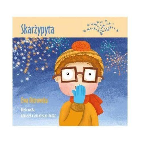 Literatura młodzieżowa, Skarżypyta (opr. broszurowa)