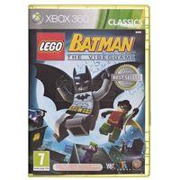 Gry na Xbox 360, Batman The Video Game (Xbox 360)