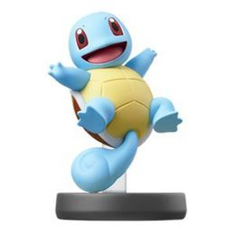 Nintendo Amiibo Squirtle (Super Smash Bros. Collection) - Akcesoria do konsoli do gier - Nintendo Switch