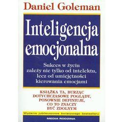 Inteligencja emocjonalna (opr. miękka)