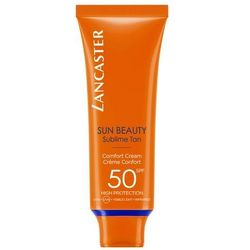 Sun Beauty Face Cream- Krem do twarzy z filtrem SPF50