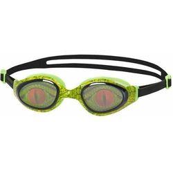 Okulary Speedo Holowonder Junior Lizard-Smoke 810488B574