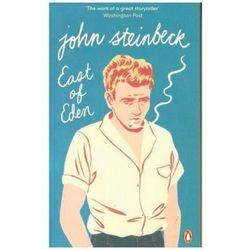 East of Eden - John Steinbeck (opr. miękka)