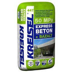 Wylewka betonowa EXPRESS BETON B-50 447 25 kg KREISEL