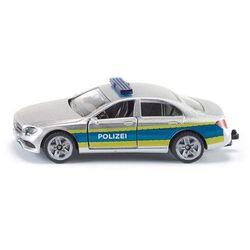 Siku 15 - Policja Mercedes Benz E klasa S1504