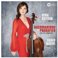 Pozostała muzyka poważna, Rachmaninov, Prokofiev: Cello Sonatas