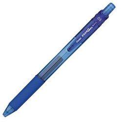 PENTEL Cienkopis kulkowy ENERGEL BLN105 na wkłady wymienne, niebieski