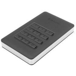 Dysk VERBATIM Store 'n' Go Secure 2TB HDD DARMOWY TRANSPORT