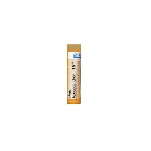 Homeopatia, BOIRON RHUS TOXICODENDRON 15CH