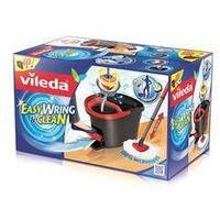 Mopy, Mop zestaw Vileda Easy Wring and Clean (133648)