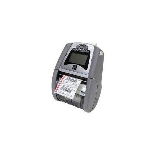 Drukarki termiczne i etykiet, Zebra QLN320