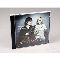 XLO Conversations CD