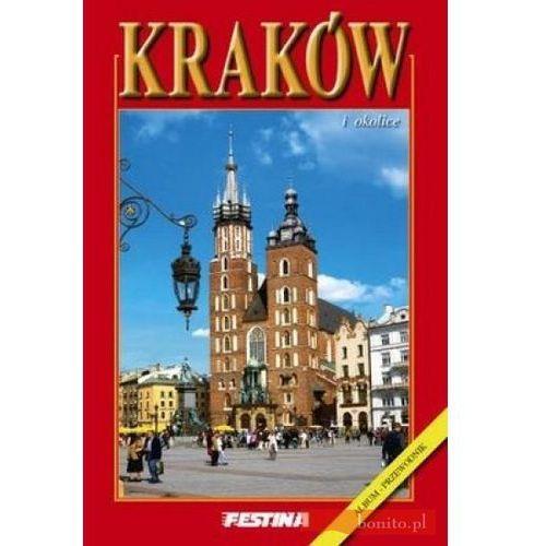Albumy, Kraków i okolice (opr. broszurowa)