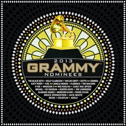 2013 Grammy Nominees ( Limited)