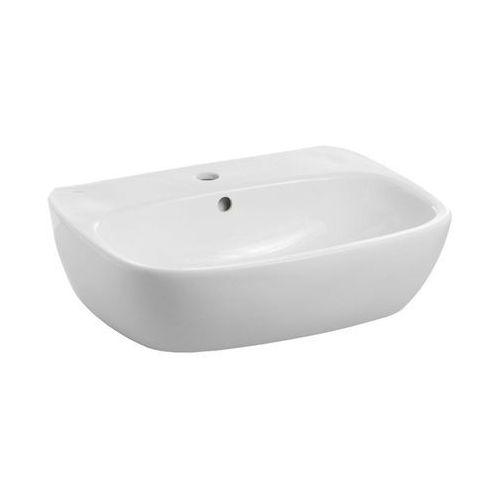 Umywalki, KOŁO Umywalka meblowa STYLE 55 cm, z otworem/REFLEX Kod produktu: L21955-900