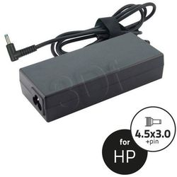 Zasilacz do HP/Compaq 19.5V 3.33A, 65W, 4.5*3.0 +pin