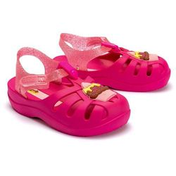 IPANEMA 82599 SUMMER V BABY 20051 pink, sandały dziecięce, rozmiary: 21-29 - Różowy