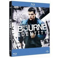 Tożsamość Bournea Steelbook