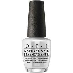 OPI Pielęgnacja paznokci OPI Pielęgnacja paznokci Nail Strengthener Baza wzmacniająca nagellack 15.0 ml