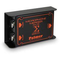 Pozostały sprzęt estradowy, Palmer Pro PAN 05 sumator mikrofonowy