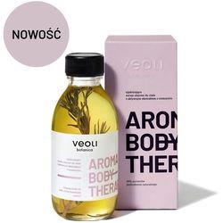 Veoli Ujędrniające serum olejowe do ciała