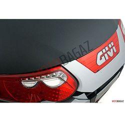 Kufer Givi E55N Maxia III (czarny, 55 litrów)