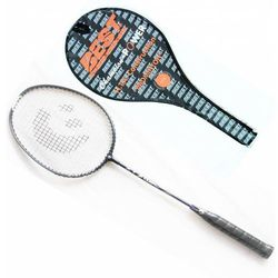 "Rakieta do badmintona ""XT 100"" + POKROWIEC"