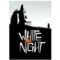 White Night (PC) KLUCZ