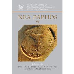 Nea Paphos VI (opr. twarda)