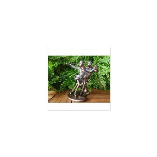 Rzeźby i figurki, ŁYŻWIARZE FIGUROWI - VERONESE (WU74832A4)