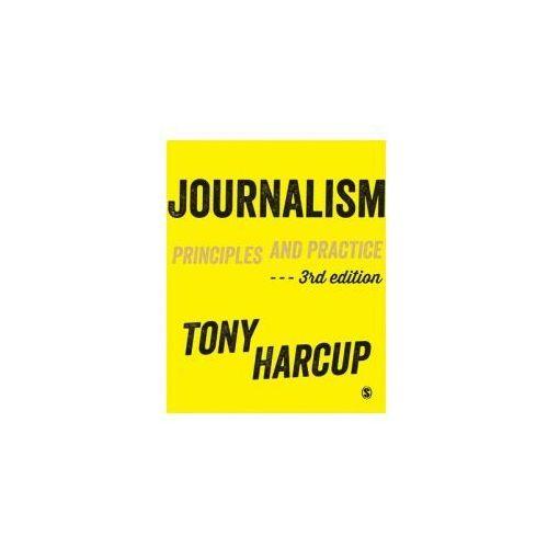 Biblioteka biznesu, Journalism - Wysyłka od 3,99 - porównuj ceny z wysyłką