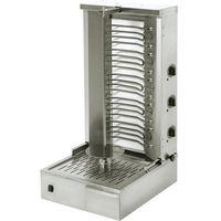 Grille gastronomiczne, Gyros elektryczny ROLLER GRILL 5,8 kW STALGAST 777371