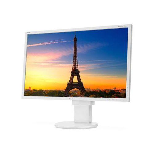 Monitory LCD, LCD NEC EA223WM