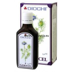 Diochi Gerocel 50ml - Oczyszczanie pojedynczych komórek