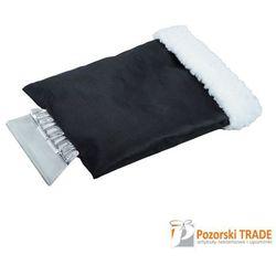 Osłona łożysk piasty tylnej Shimano (FH-TX800, FH-RM30, FH-TX500) czarna