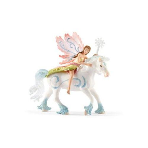 Figurki i postacie, Schleich Nalenja 70538