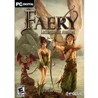 Gry PC, Faery Legends of Avalon (PC)