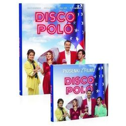 Disco polo pakiet DVD+CD