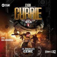 Audiobooki, Hayden War T.5 Za wszelką cenę audiobook - Evan Currie