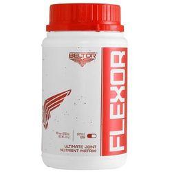 Regenerator stawów BELTOR Flexor 180 kaps Najlepszy produkt Najlepszy produkt tylko u nas!