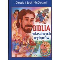Psychologia, Biblia właściwych wyborów (opr. twarda)