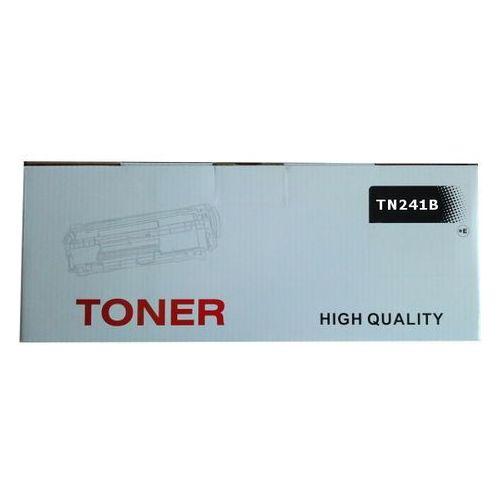 Tonery i bębny, zastępczy toner Brother [TN-241BK] black 100% nowy
